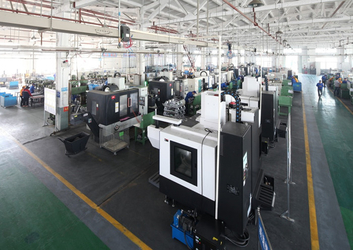 Shaanxi Dewin Technology Co., Ltd.